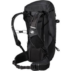 Mammut Ducan 30 Hiking Backpack black
